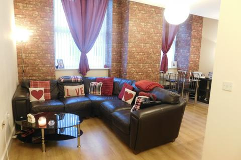 2 bedroom apartment to rent - Acton House, Scoresby Street, Bradford, West Yorkshire, BD1