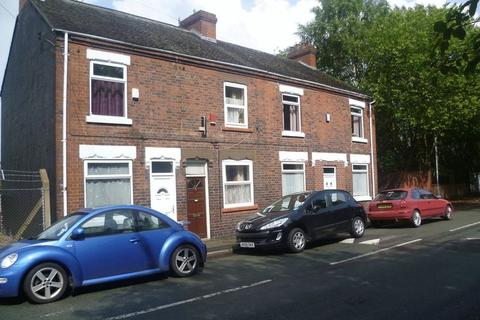 2 bedroom terraced house to rent - North Street, Stoke-On-Trent
