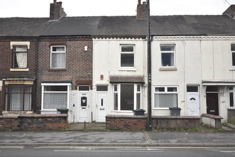 2 bedroom terraced house to rent - Leek Road, Stoke-on-Trent, Staffordshire, ST1 3JL
