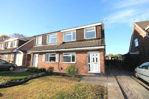 3 bedroom house to rent - Heron Close, Knutsford