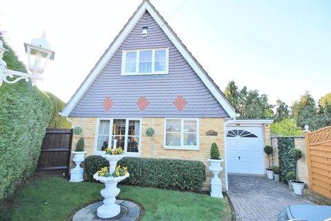 2 bedroom detached house for sale - Broadwater Road, Southampton