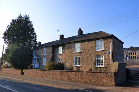 2 bedroom cottage to rent - Duncastle Farm , Main road , Alvington , Gloucestershire  GL15 6AT