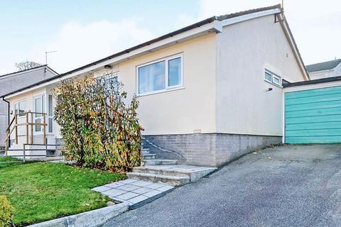 2 bedroom bungalow for sale - Chellew Road, Trruo