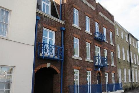 Studio to rent - Castle Street, Reading, RG1