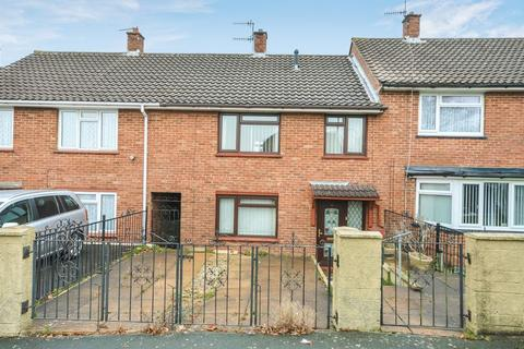 3 bedroom terraced house for sale - Fair Furlong, Bristol