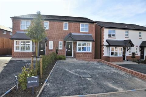 3 bedroom semi-detached house to rent - Peak Forest Close, Hyde