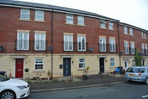 4 bedroom terraced house for sale - Streamside, Gloucester