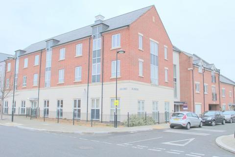 1 bedroom apartment for sale - Mill Pond Drive, Upton, Northampton NN5 4EW