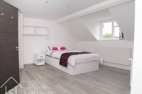 Studio to rent - Superior Studio, 30 Demontfort Street, Leicester, LE1 7GW