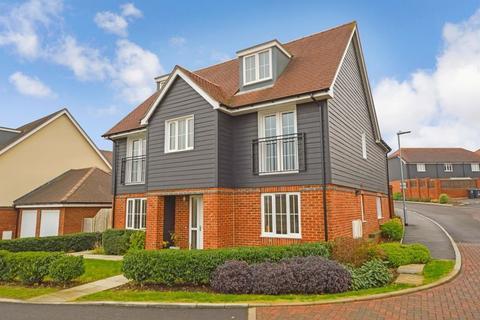 5 bedroom detached house for sale - Bundy Lane, Riverdown Park                                                      * VIDEO TOUR *