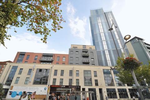 1 bedroom apartment to rent - Central Quay North, Broad Quay, Bristol, BS1