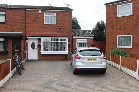 4 bedroom semi-detached house for sale - Glaslyn Way, Walton, Liverpool