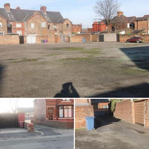 Land for sale - Hartley Avenue, Liverpool