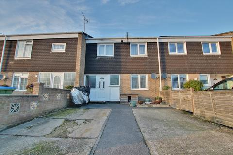 3 bedroom terraced house for sale - Lordshill, Southampton