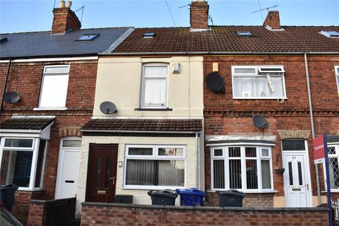 2 bedroom terraced house for sale - Melrose Road, Gainsborough, DN21