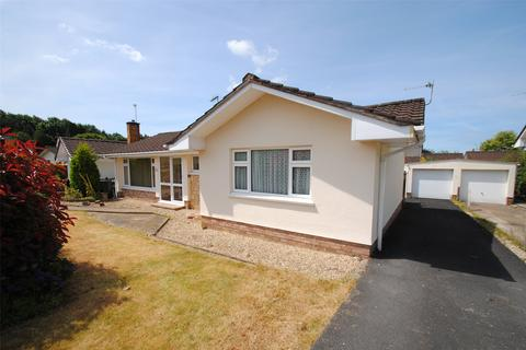 3 bedroom detached bungalow for sale - Chichester Road, Barnstaple