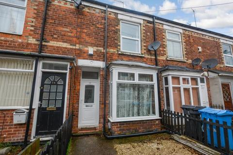 2 bedroom terraced house to rent - Granville Avenue, Reynoldson Street, Hull