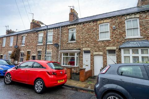 2 bedroom terraced house for sale - Harrison Street, YORK