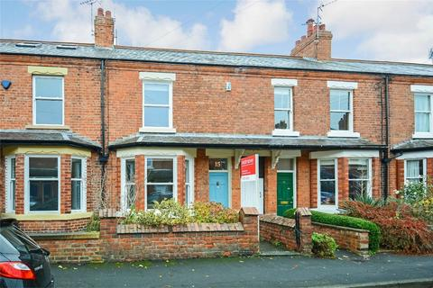3 bedroom terraced house for sale - Second Avenue, Heworth, YORK