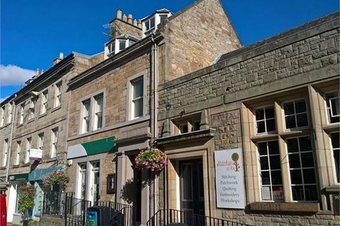 3 bedroom maisonette for sale - RETAIL UNIT AND MAISONETTE, 39 High Street, Jedburgh, Scottish Borders