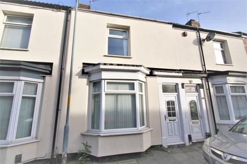 2 bedroom terraced house for sale - Bedford Street, Stockton, TS19 0DA