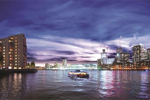2 bedroom flat for sale - New Pier Wharf, 1-3 Odessa Street, London ***RIVERSIDE APARTMENTS READY TO VIEW***