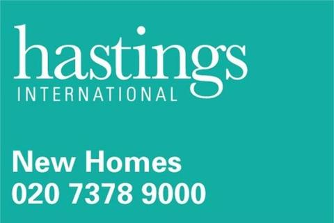 2 bedroom flat for sale - Cambium, Princess Way, Southfields