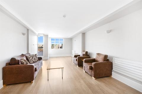 2 bedroom flat to rent - River View Heights, 27 Bermondsey Wall West, London