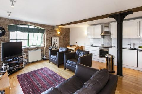 2 bedroom flat to rent - Wiltshire House, 2 Maidstone Building Mews, London