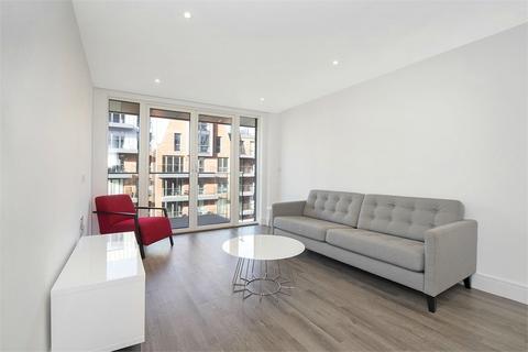 2 bedroom flat for sale - 4 Gaumont Place, London