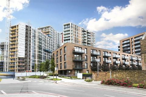 1 bedroom flat for sale - Pavilion Square, Royal Arsenal Riverside, Woolwich
