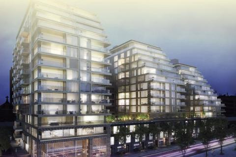 Studio for sale - Rosemary Place, Royal Mint Gardens, Royal Mint Street
