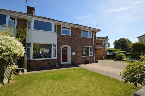 3 bedroom semi-detached house for sale - Hayes Road, Pittville, Cheltenham