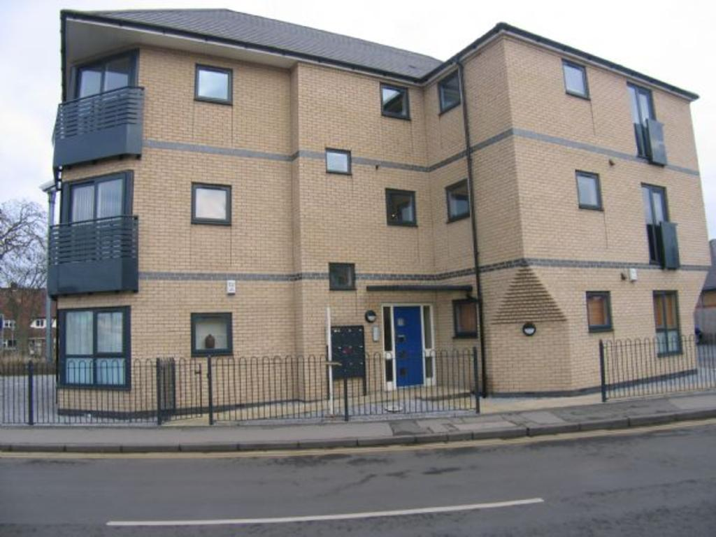 1 Bedroom Apartment Flat for sale in Axis Court, Mill Lane, Beverley