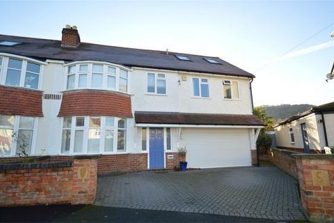 5 bedroom semi-detached house for sale - Chatsworth Drive, Leckhampton, Cheltenham