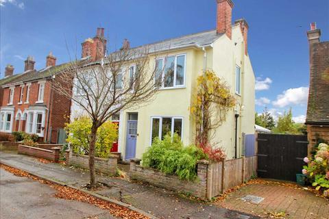 3 bedroom semi-detached house for sale - Irvine Road, Colchester