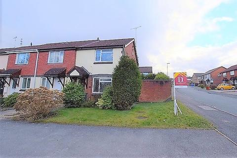 3 bedroom townhouse for sale - Falcon Road, Meir Park, Stoke on Trent, Staffordshire, ST3 7FU