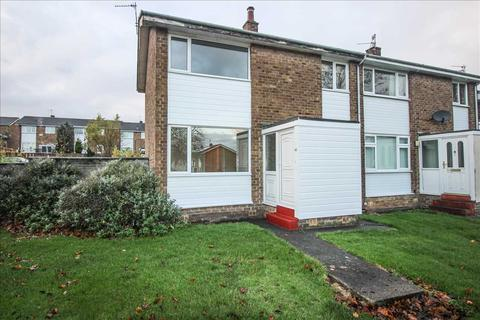 2 bedroom terraced house to rent - Thornley Avenue, Cramlington