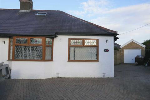 2 bedroom bungalow for sale - Lydford Close, Rhwibina, Cardiff
