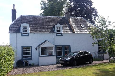 Detached house to rent - Rossie, Forgandenny, Perth