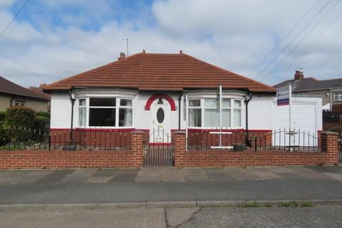 3 bedroom detached bungalow for sale - St Peters Avenue,  South Shields,  NE34 6NN