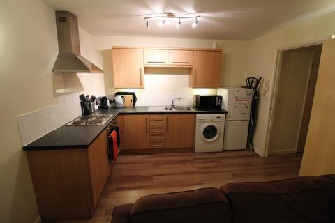 2 bedroom apartment to rent - Granary Wharf, Gainsborough