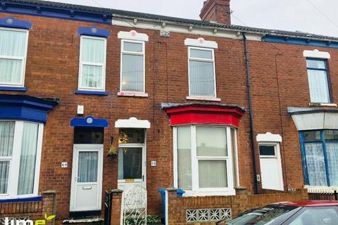 3 bedroom terraced house to rent - Morrill Street, Off Holderness Road, Hull, HU9 2LJ
