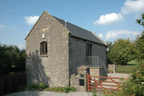 2 bedroom barn conversion for sale - Burrington Coombe, North Somerset