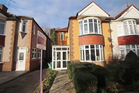 3 bedroom semi-detached house for sale - Firgrove Crescent, Hilsea, Portsmouth, Hampshire, PO3 5LT