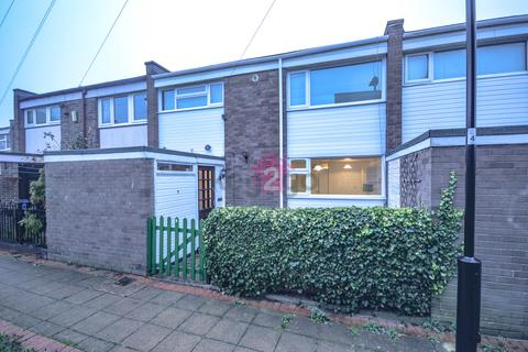 3 bedroom terraced house for sale - Goathland Close, Woodhouse, Sheffield, S13