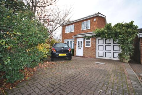 3 bedroom detached house for sale - Inchford Road , Solihull