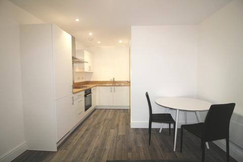 1 bedroom apartment to rent - Queens House, 105 Queen Street, Sheffield, S1 1AD