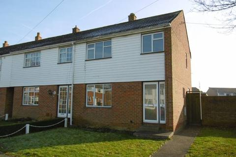 3 bedroom terraced house to rent - Thatch Barn Road, Headcorn, Kent TN27 9UB