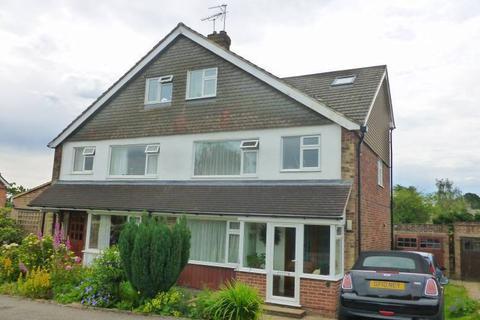 4 bedroom semi-detached house to rent - Wheatfield Way, Cranbrook, Kent TN17 LS